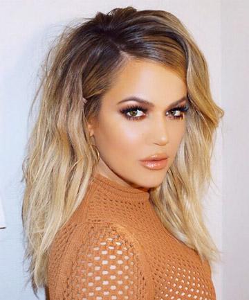 Super Khloe Kardashian Hair Braided Beauty 17 Times Khloe Kardashian Hairstyles For Women Draintrainus