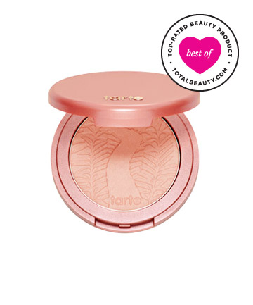 Best Blush No. 5: Tarte Amazonian Clay 12-Hour Blush, $26