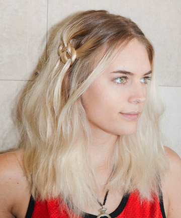 Celtic Knot Braid 17 Impossibly Pretty Braids You Need Now Page 5