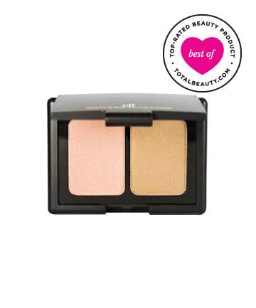 Best Drugstore Blush No. 10: E.L.F. Studio Contouring Blush & Bronzing Powder, $4