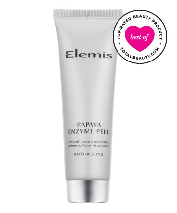 Best At-Home Peel No. 12: Elemis Papaya Enzyme Peel, $45
