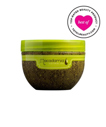 Best Natural Hair Deep Conditioner No. 10: Macadamia Professional Deep Repair Masque, $36