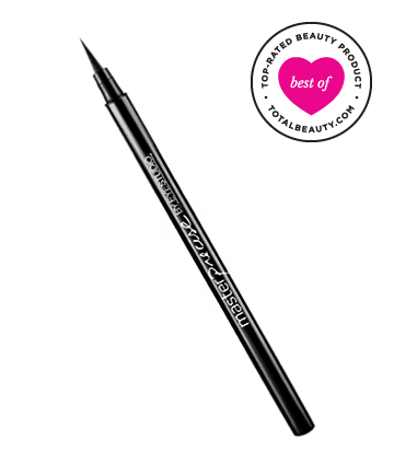 Best Drugstore Eyeliner No. 2: Maybelline New York Eye Studio Master Precise Ink Pen Eyeliner, $7.99