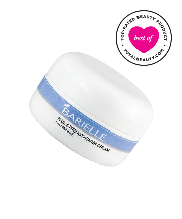 Best Nail Care Product No. 7: Barielle Nail Strengthener Cream, $17 ...