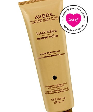 No. 9: Aveda Black Malva Conditioner, $18