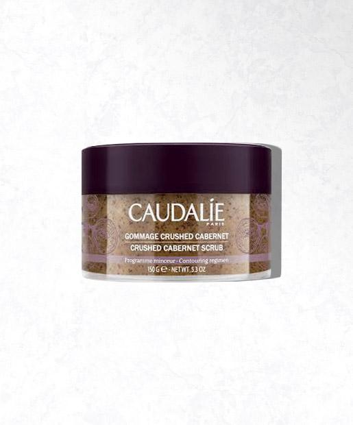Best No. 3: Caudalie Crushed Cabernet Scrub, $38