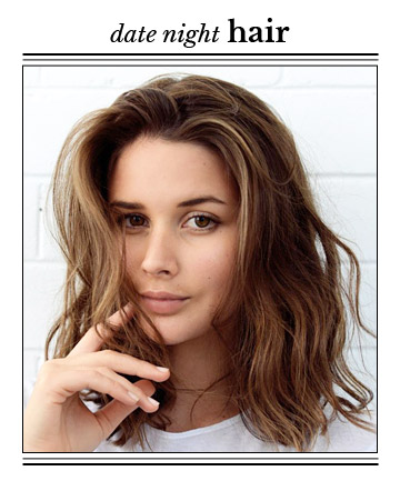 ... Style for Short Hair, 14 Prettiest Date-Night Hairstyles - (Page 8