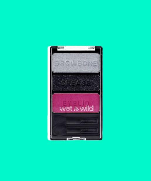 No. 5: Wet n Wild Color Icon Eyeshadow Trio, $2.99
