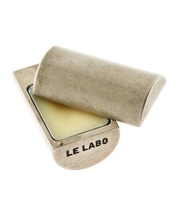 Le Labo solid perfume, $85