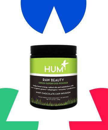 Beauty Supplement: Hum Raw Beauty, $39