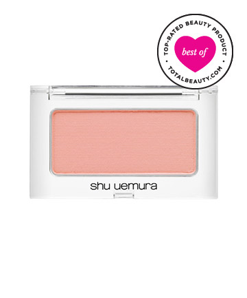 Best Blush No. 7: Shu Uemura Glow on Blush, $18