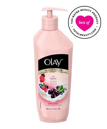 Best body shampoo
