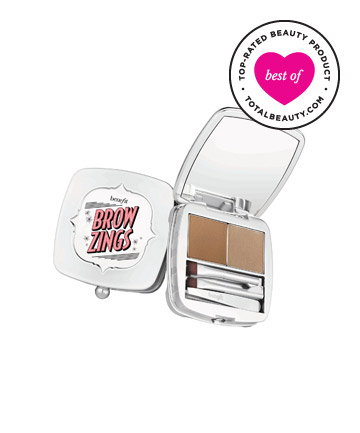 Best Brow Product No. 18: Benefit Brow Zings Tame & Shape Kit, $32