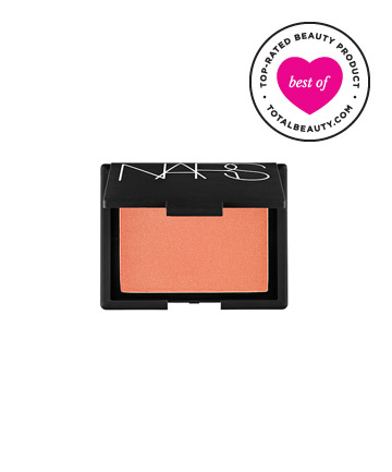 Makeup Bestseller No. 3: Nars Blush, $30