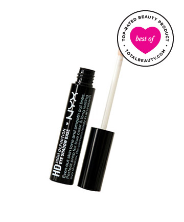 Best Oil-Control Product No. 9: NYX Cosmetics HD Eye Shadow Base, $7