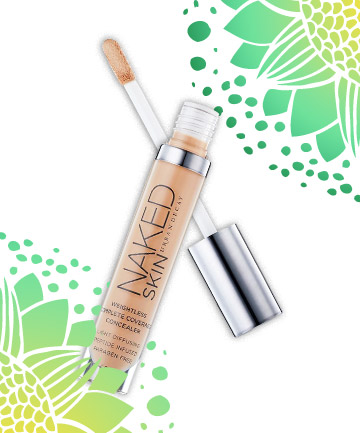 Weightless Concealer That Airbrushes Skin