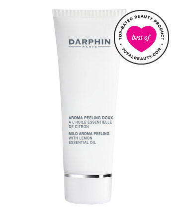 Best At-Home Peel No. 2: Darphin Mild Aroma Peeling, $50