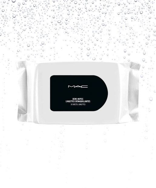 No. 7: MAC Wipes, $29