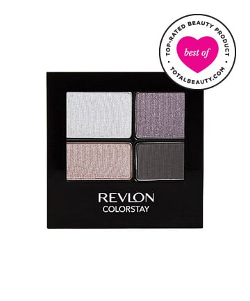 Best Drugstore Eye Shadow No. 10: Revlon ColorStay 16-Hour Eyeshadow, $7.99