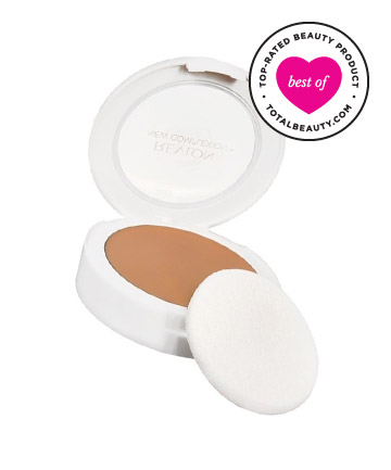 Best Drugstore Foundation No. 8: Revlon New Complexion One Step Makeup,