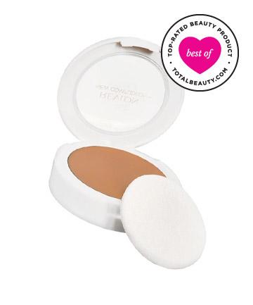 Best Drugstore Foundation No. 8: Revlon New Complexion One Step Makeup, $12.99
