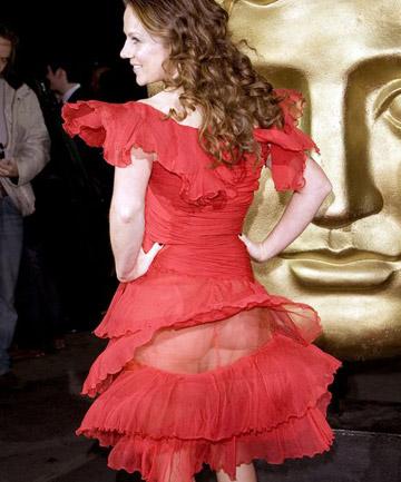 Embarrassing Celebrity Wardrobe Malfunctions