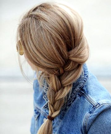 Ultimate Side Braid