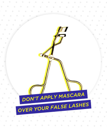 Make Your Lashes Last