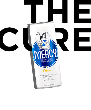 Hangover Cure No. 4: Mercy