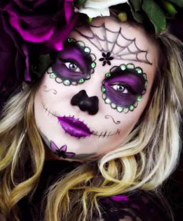 dia de los muertos 16 lastminute halloween costumes that