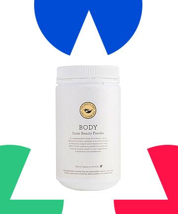 Beauty Supplement: The Beauty Chef Body Inner Beauty Powder, $80