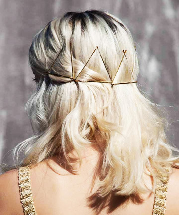 Cool 12 Easy Bobby Pin Hairstyles To Up Your Hair Game Short Hairstyles For Black Women Fulllsitofus