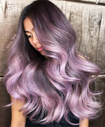 How To Get Silver Lavender Hair Find Your Perfect Hair Style