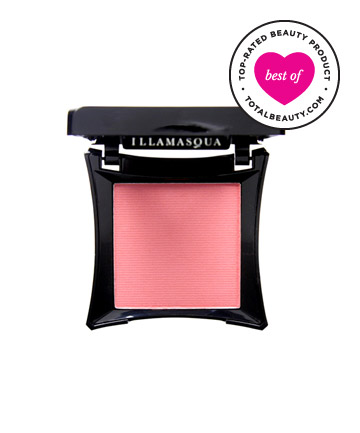 Best Blush No. 2: Illamasqua Powder Blusher, $26