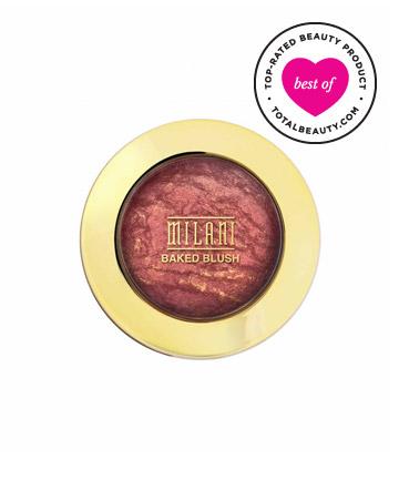 Best Drugstore Blush No. 2: Milani Baked Blush, $8.49