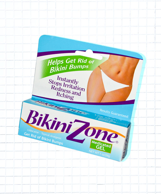 No. 7: Bikini Zone Medicated Gel, $8.99