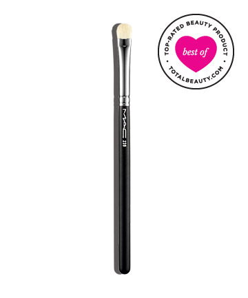 No. 9: MAC 224 Tapered Blending Brush, $28