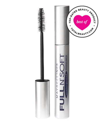 Best Waterproof Mascara No. 6: Maybelline New York Full 'N Soft Waterproof Mascara, $7.77