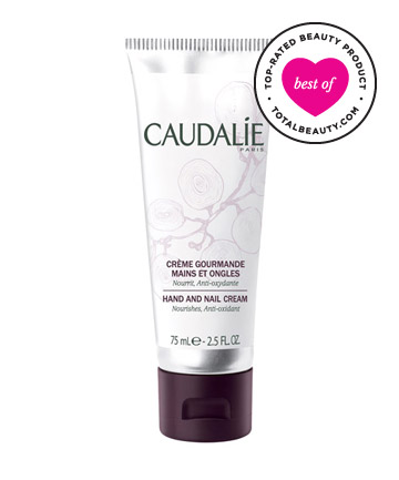 Best Hand Cream No. 6: Caudalie Hand and Nail Cream, $15