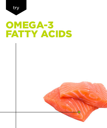 Healthy Skin Diet: Add More Omega-3 Fatty Acids
