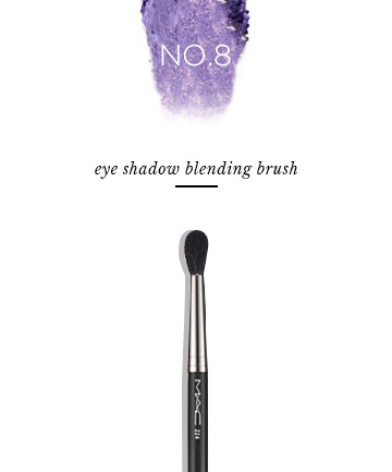 Makeup Brush No 8: Eye Shadow Blending Brush
