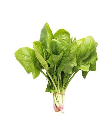 Best: Spinach