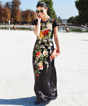Florets of Color, 11 Gorgeous Dresses to Wear to a Summer Wedding ...