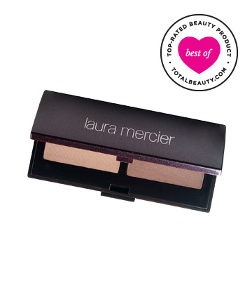 Best Brow Product No. 2: Laura Mercier Brow Powder Duo, $26