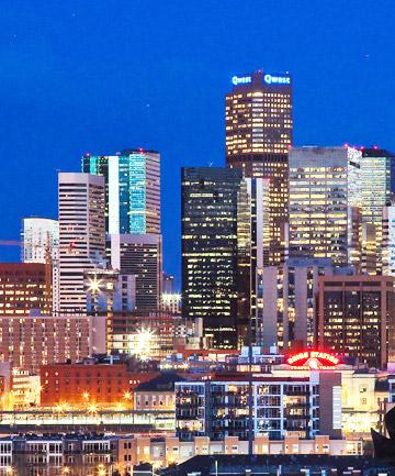 No. 6: Denver, Colo.