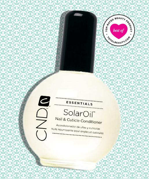 No. 5: CND Solaroil, $7.50