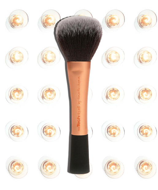 No. 1: Real Techniques Powder Brush, $9.99
