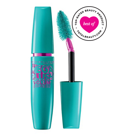 Best Waterproof Mascara No. 7: Maybelline New York Volum' Express The Mega Plush Waterproof Mascara,