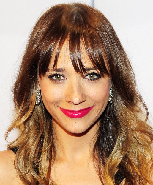 Rashida Jones: Heart