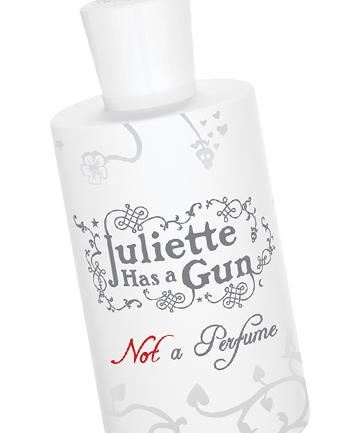 Juliette Has a Gun Not a Perfume, $100